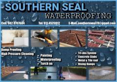 Southern Seal Waterproofing