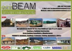 Eco Beam International