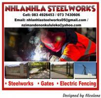 Nhlanhla Steelworks