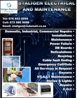 Staligen Electrical and Maintenance