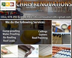 Chris Renovations