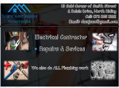 Dynamic Water Solutions Plumbing and Electrical