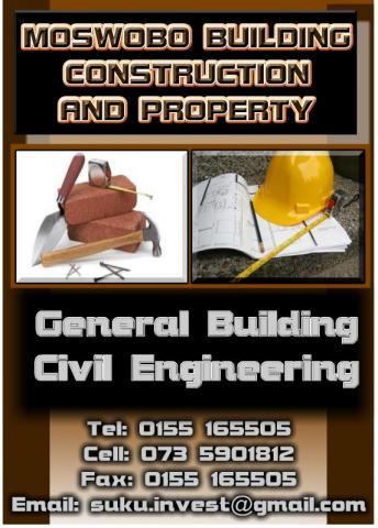 Moswobo Building Construction & Property