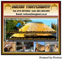 MICON THATCHSAYF