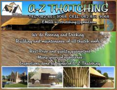 A-Z Thatching