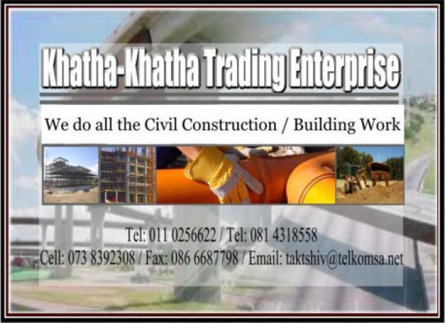 Khatha-Khatha Trading Enterprise