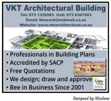 VKT Architectural Building
