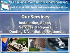 Makhonza Air Conditioning
