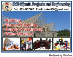MCD Mjemla Projects and Engineering