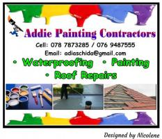 Addie Painting Contractors
