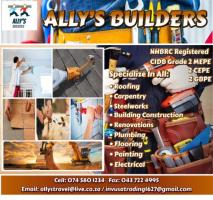 Ally's Builders