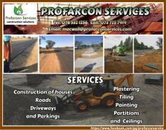 Profarcon Services