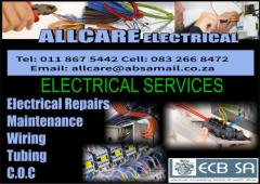 ALLCARE ELECTRICAL