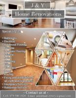 J&Y Home Renovations