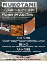 Mukotami Builders and Painters
