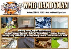 WMB Handyman