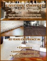 Empire Carpet & Laminate Flooring