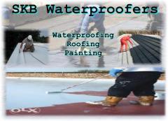 SKB Waterproofing