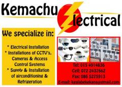 Kemachu Electrical