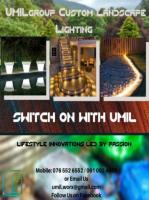 Umil Group- Landscaping