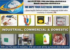 Divine Height Electrical