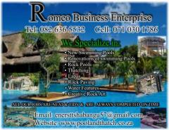 Romeo Business Enterprise