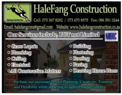 Home Improvements & Renovations Germiston