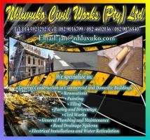 Nhluvuko Civil Works (Pty) Ltd