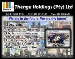 Thenga Holdings (Pty) Ltd