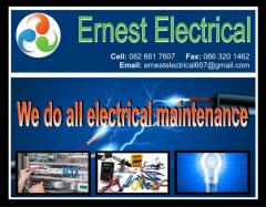 Ernest Electrical