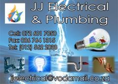 JJ Electrical & Plumbing
