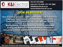 K&I Electrical