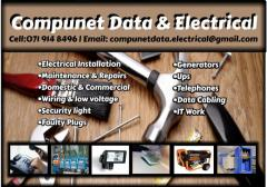 Compunet Data & Elecrical
