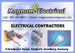 Magnum Electrical