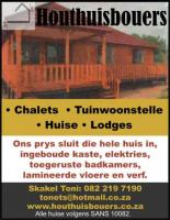 Houthuisbouers
