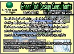 Green Dot Design Consultans