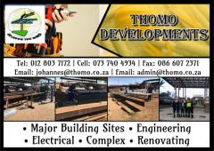 Thomo Developments