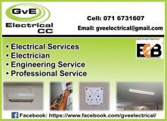GvE Electrical CC