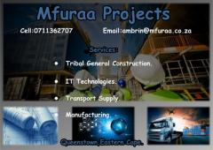 Mfuraa Projects