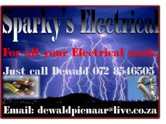 Sparky's Electrical