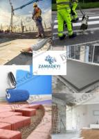 Zamadeyi Holdings