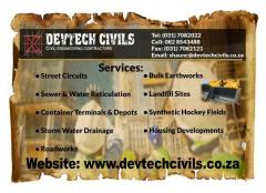 Devtech Civils