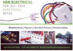 HSK Electrical