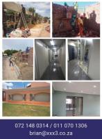 XXX3 Building Construction & Projects