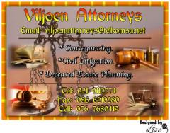 Viljoen Attorneys