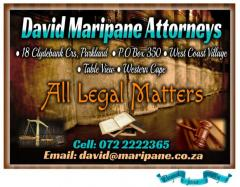 David Maripane Attorneys