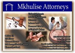 Mkhulise Attorneys