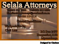 Selala Attorneys