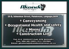 Nkondo Attorneys