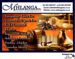 Mhlanga Inc Attorneys & Conveyancers